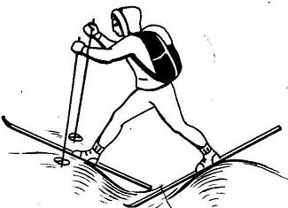 Методические рекомендации по подготовке туристов-лыжников
