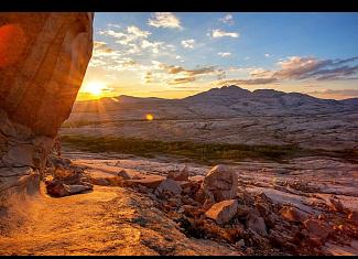 Пойти в поход (Походы выходного дня (ПВД)): Семейный поход в горы Бектау-Ата